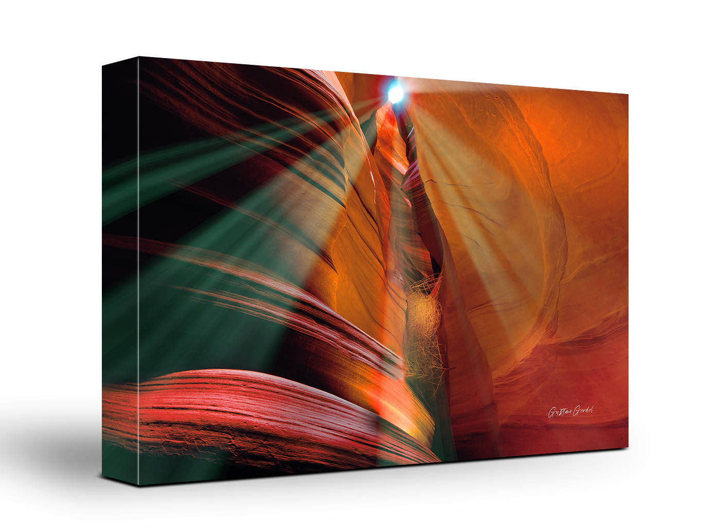 Antelope Canyon Wall Art